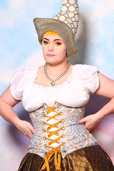 Wench Corset in Cinderella Voyage
