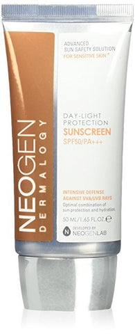 Neogen Day-Light Protection Sun Screen 50ml SPF50PA+++ v2