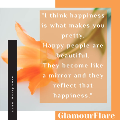 50 beauty quotes to inspire you! | Glamour Flare