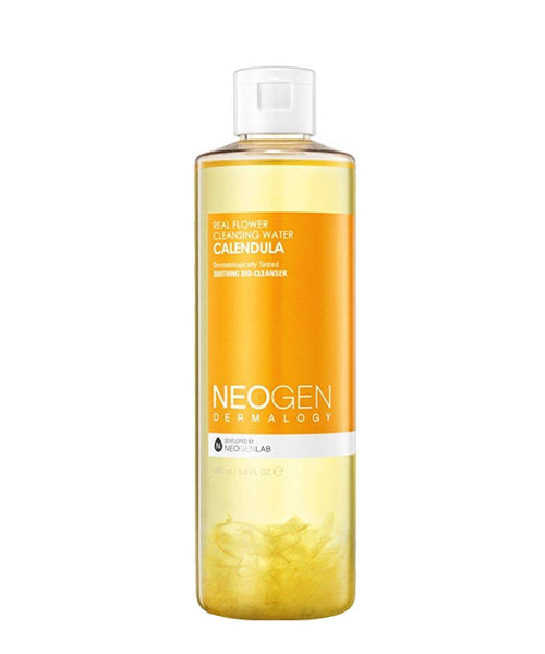 Neogen Real Flower Cleaning Water – Calendula 300ml