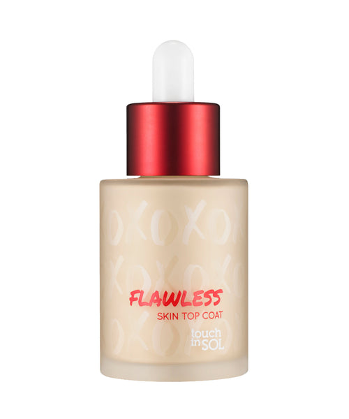 Touch In Sol Flawless Skin Top Coat