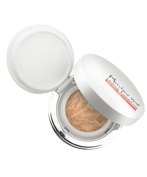 Touch In Sol Moisture Veil Cushion Foundation SPA50 PA+++, 15ml
