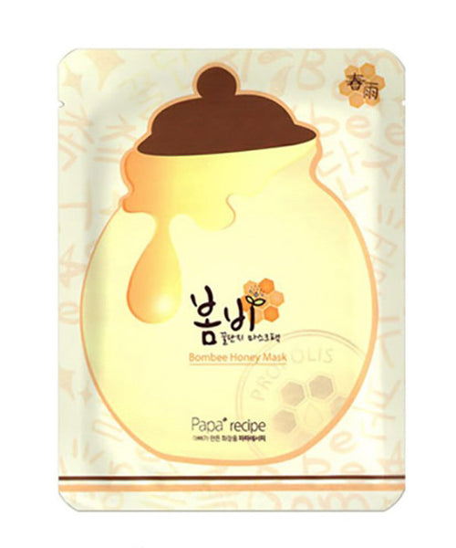Papa Recipe Bombee Honey Mask x 5pcs