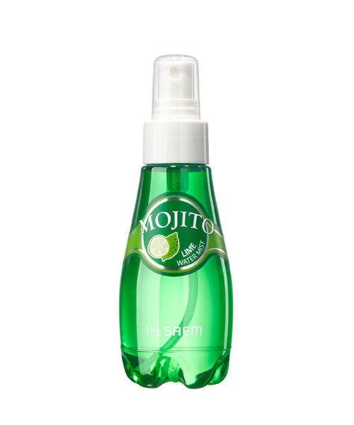 The saem Mojito Lime Water Mist 100ml