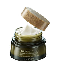 The Saem Urban Eco Harakeke Root Cream 60ml