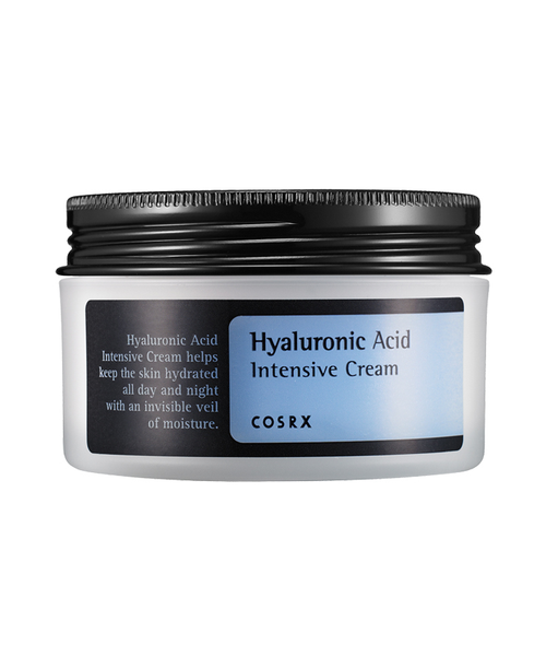 Cosrx Hyaluronic Hydra intensive cream 100ml - (ph6.0±1)