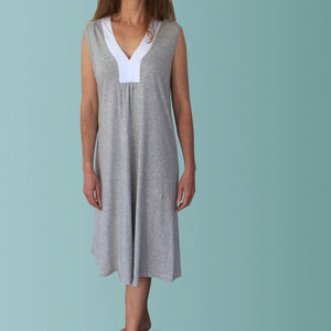 Hawaii Summer Organic Cotton Nightie