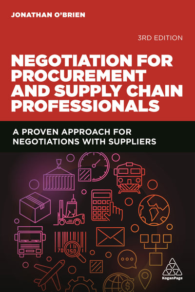 Negotiation for Procurement  and Supply Chain Professionals