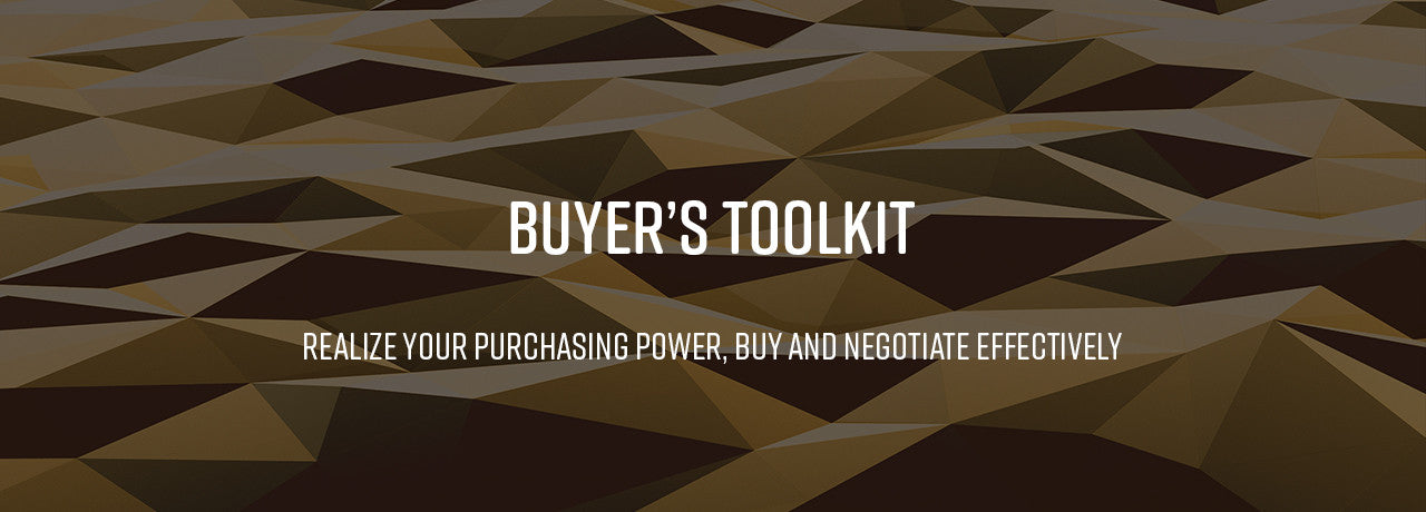 Buyers Toolkit