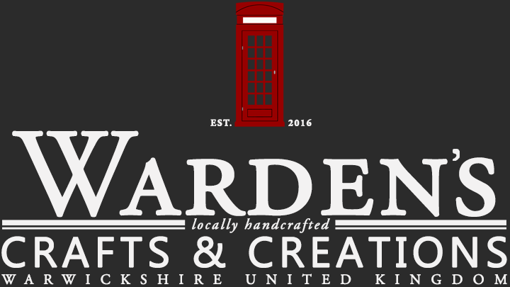 Warden's Crafts & Creations