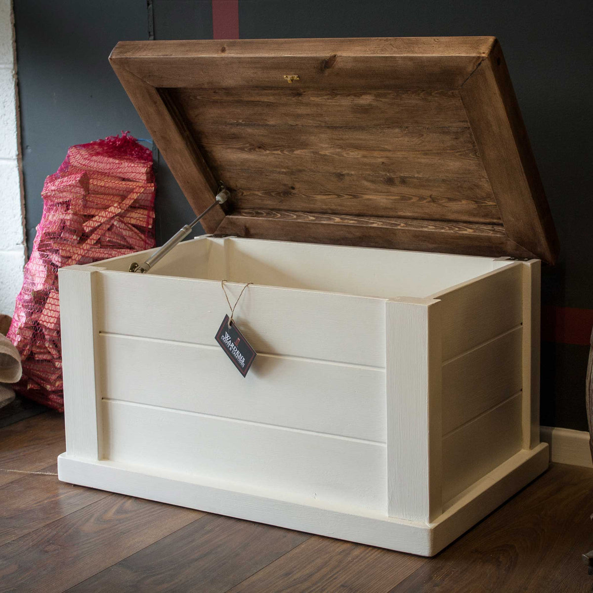 Luxury Blanket box