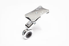 AdaptivMount Chrome Handlebar Mount<br>(D-01-12)