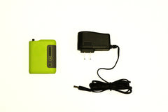 GlowRider™ Lithium Battery and Charger<br>(J-02-01)