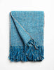 Childrens Blanket - Blue 1