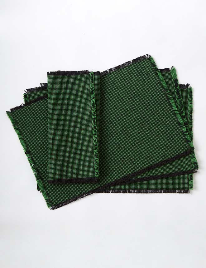 Set of 4 Placemats - Tollymore