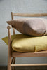 Luachanna Cushion - Dusty Apricot