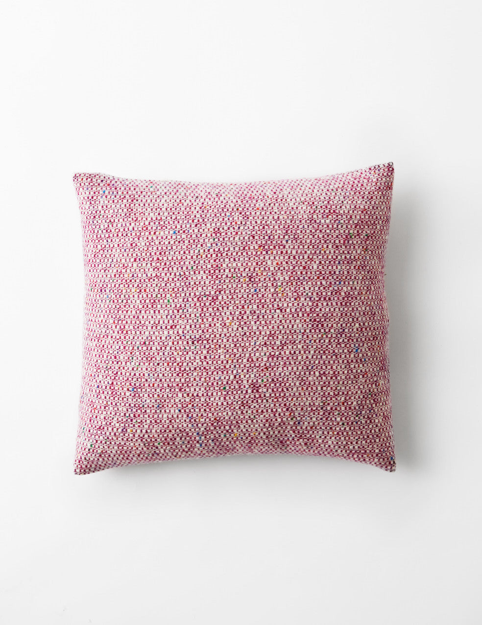 Childrens Cushion - Cherry