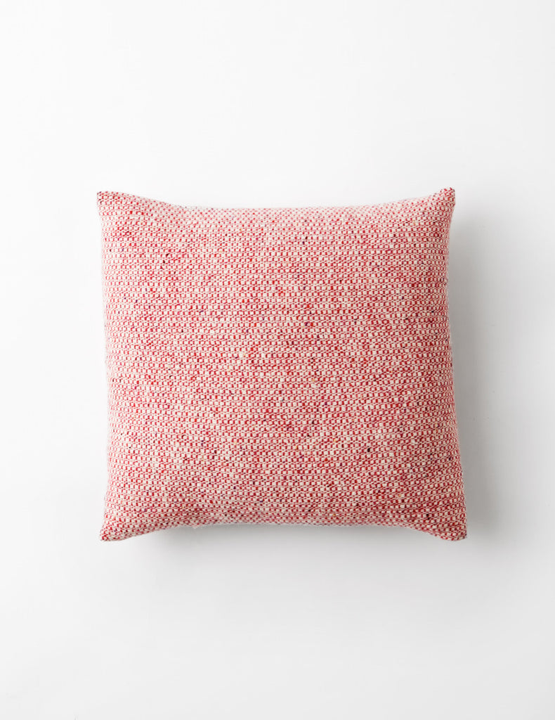 Childrens Cushion - Raspberry