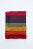 Tweed Emphasize Scarf - Rainbow - Narrow