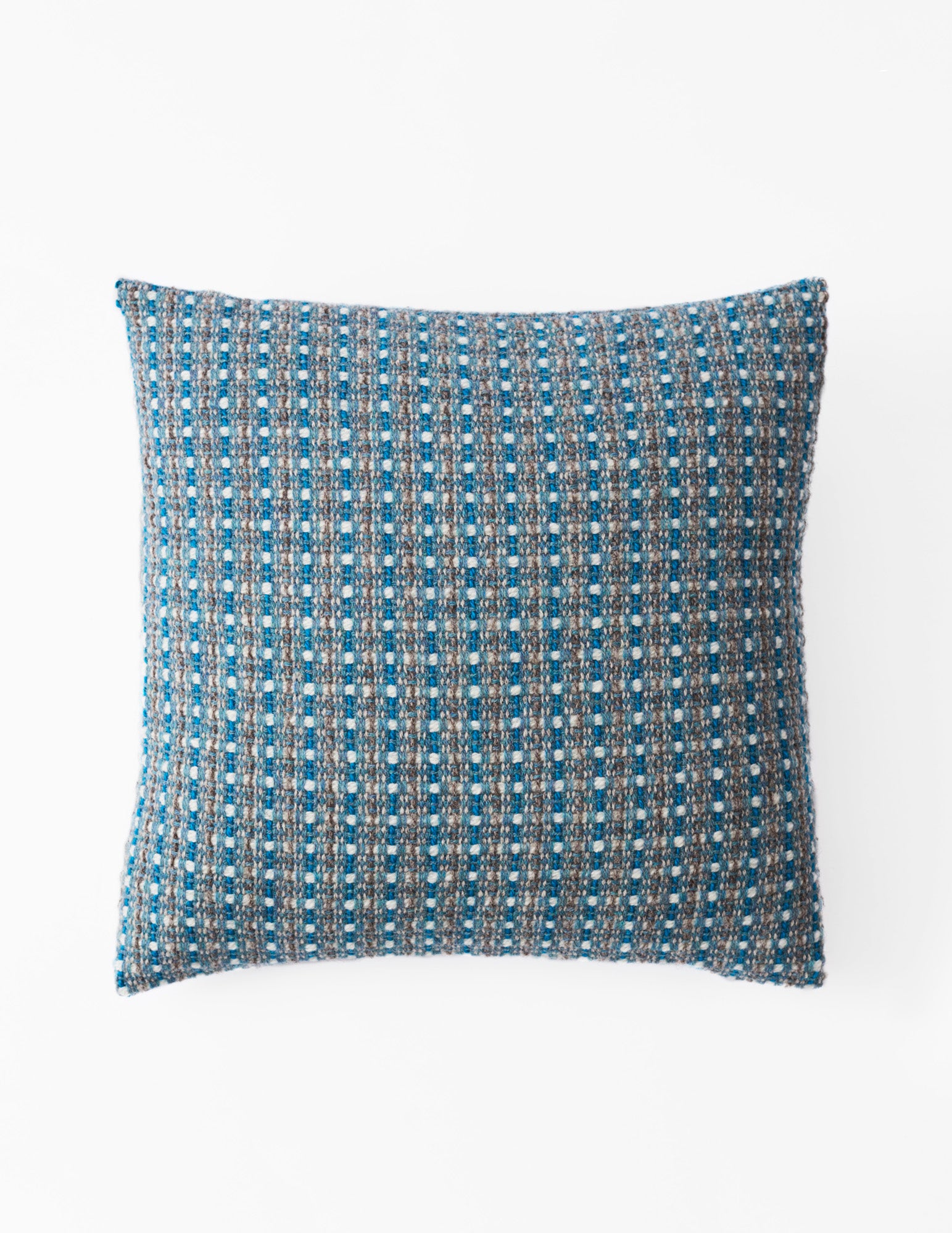 Salthill Tweed Cushion - B1