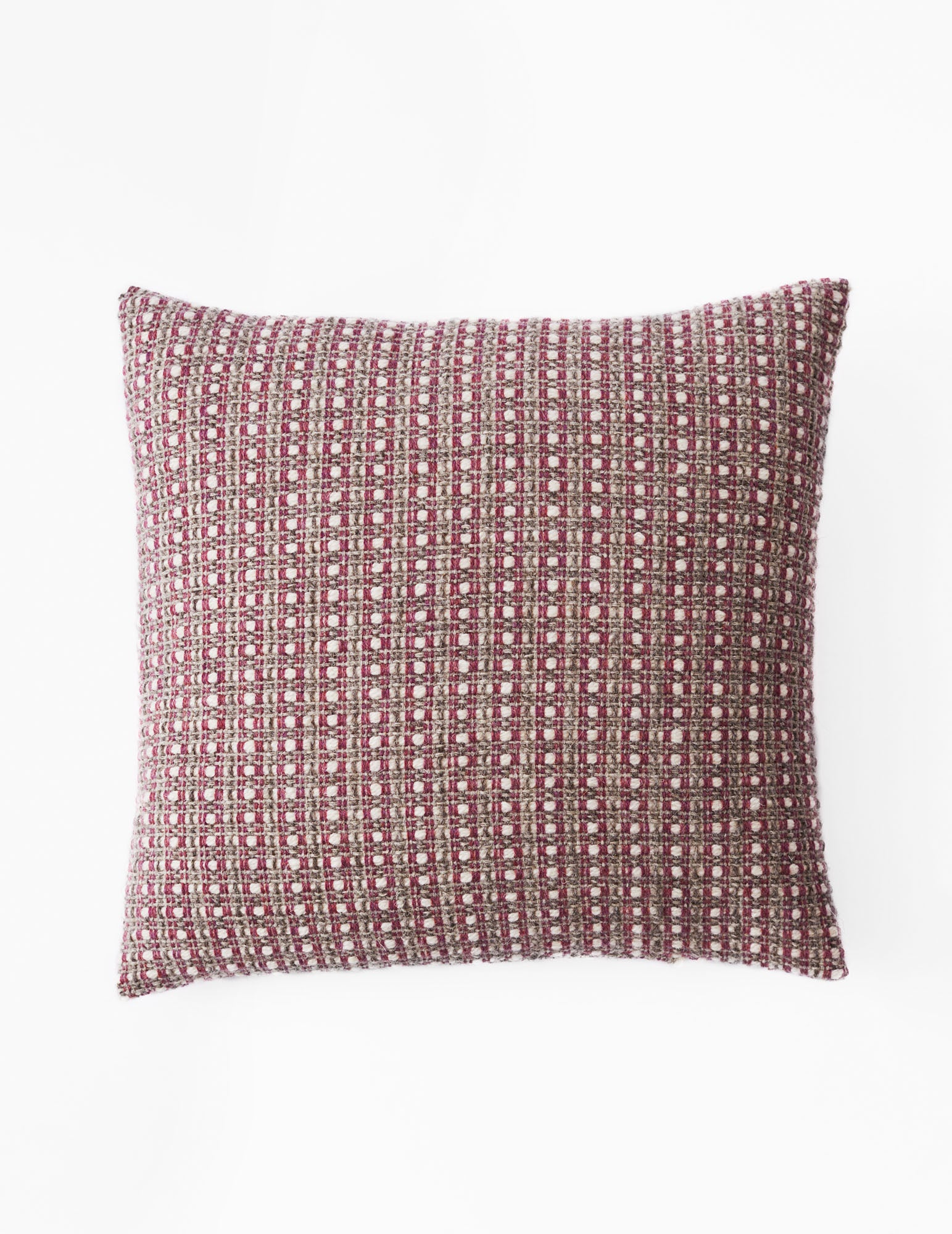 Salthill Tweed Cushion - M1