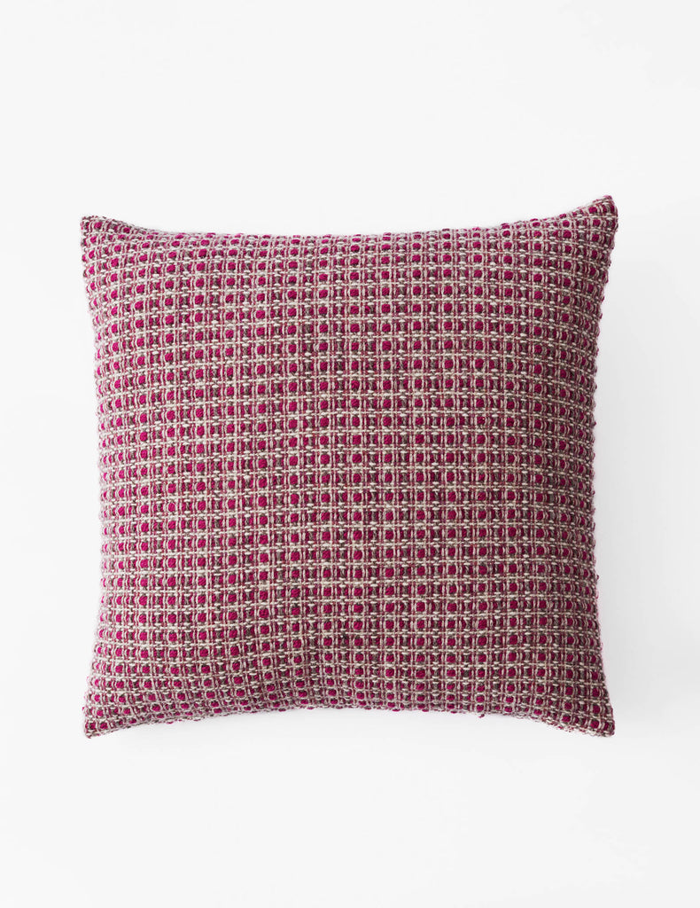 Salthill Tweed Cushion - M2