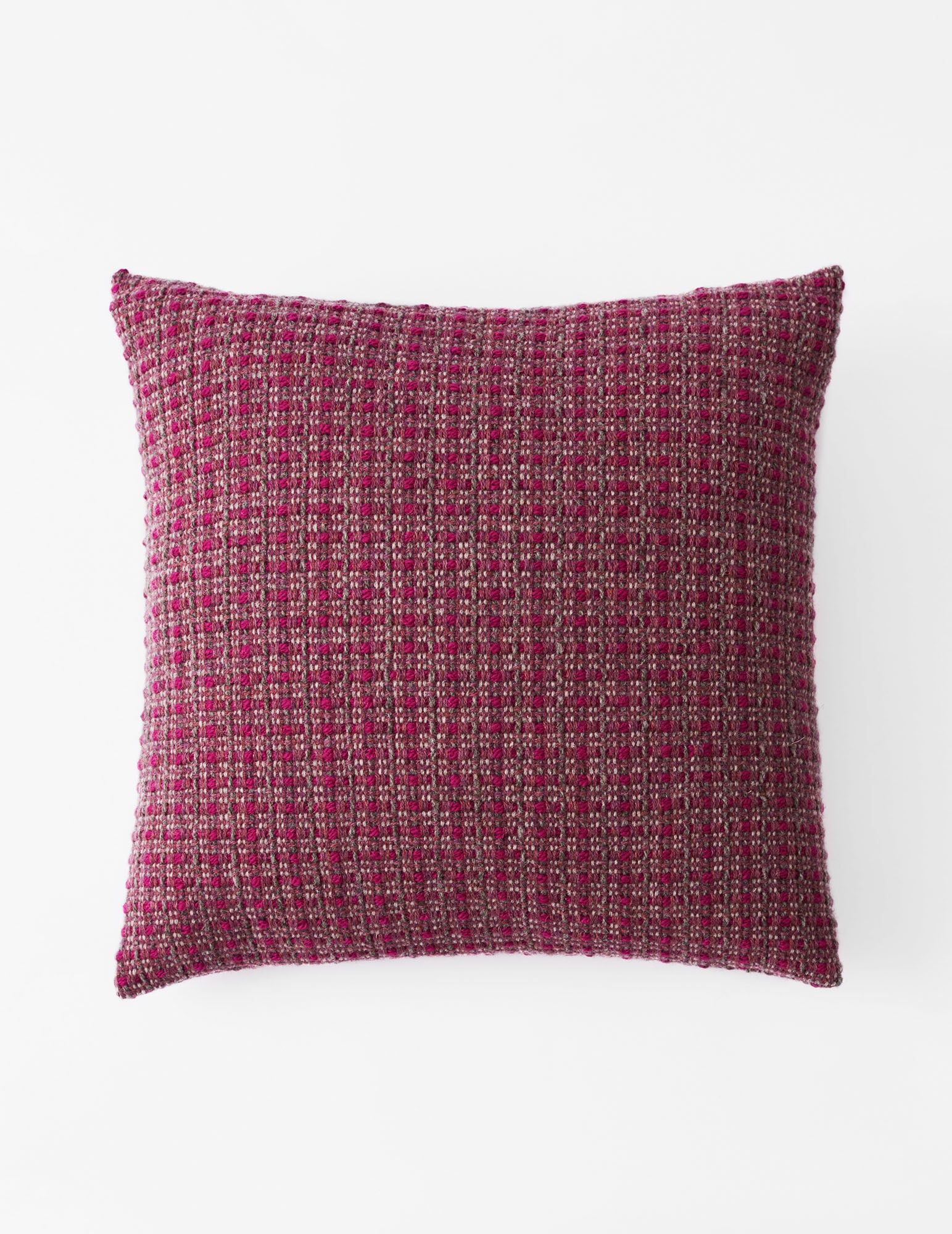 Salthill Tweed Cushion - M4