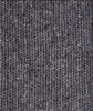 Tweed Emphasize Scarf - Pebble Grey - Narrow