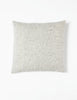 Tweed Emphasize Cushion - Silver Grey