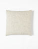 Tweed Emphasize Cushion - Oatmeal