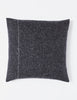 Tweed Emphasize Cushion - Dark Night