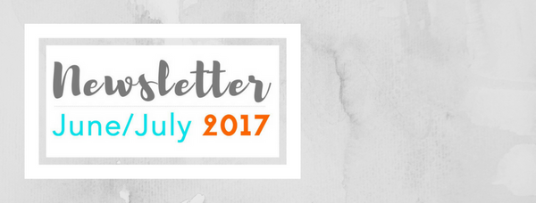 ATC Newsletter June/July 2017