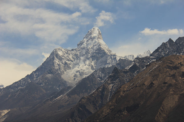 TREKKERS CORNER - EVEREST BASE CAMP (APR 2019)