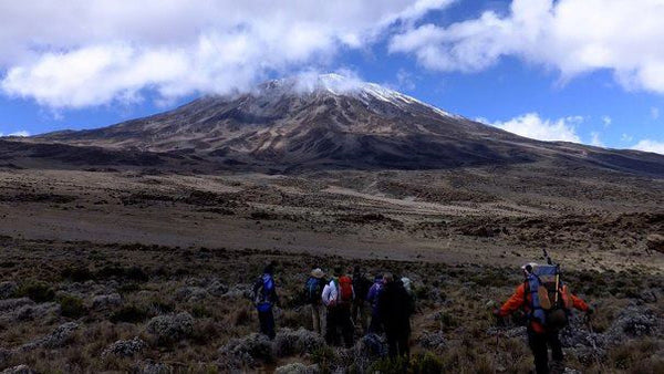 Kilimanjaro Top Tips from ATC's Travel Expert Liz Weselby
