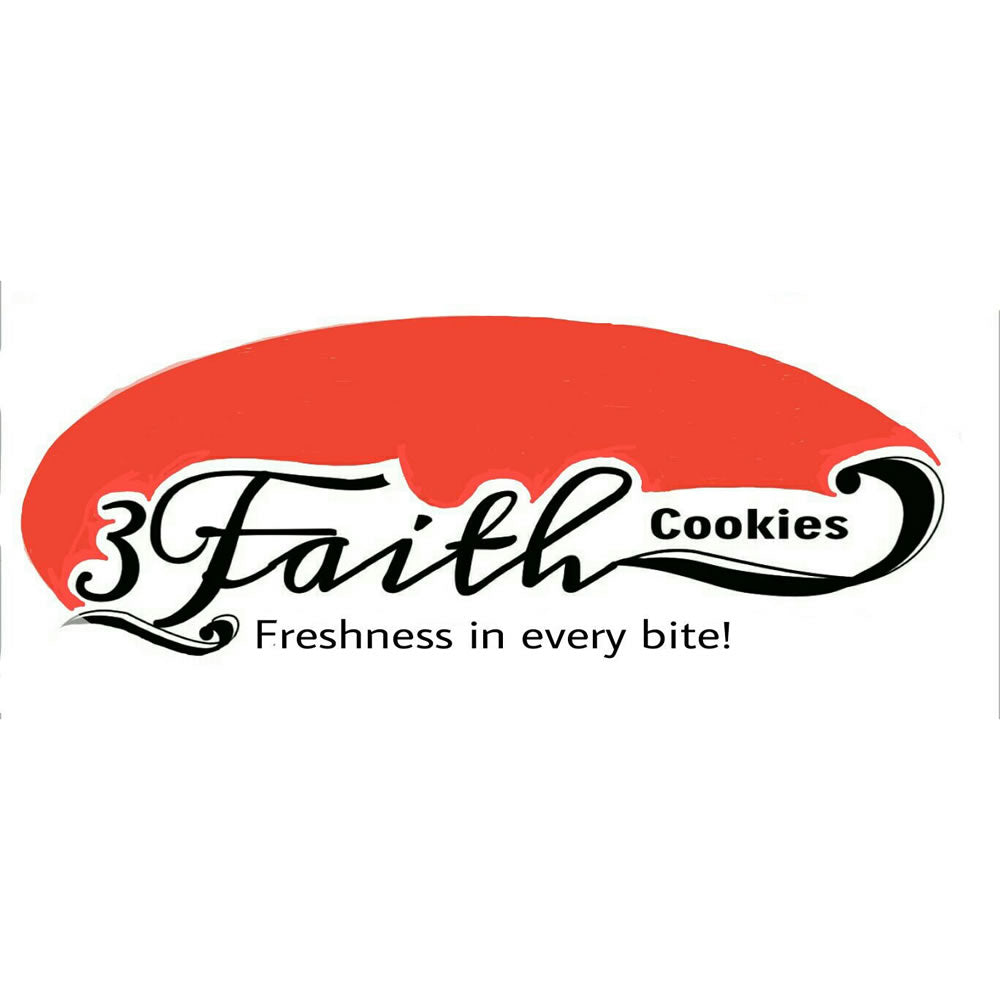 3 Faith Cookies