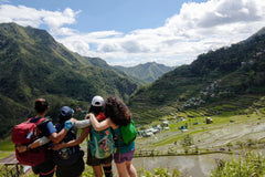 Bangaan Rice Terraces