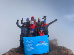 Kerinci Summit Group