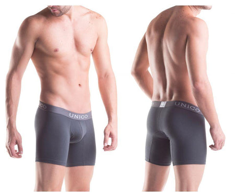 0243 Papaya Boxer Briefs