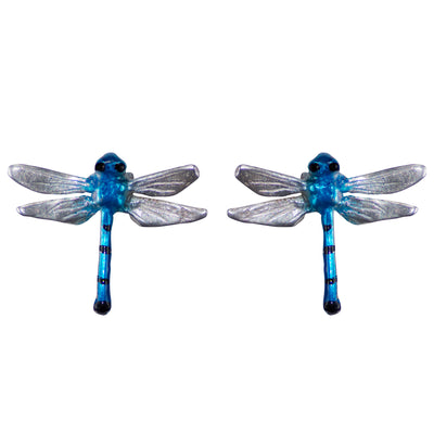 Dragon- Fly Studs