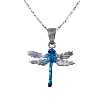 Dragon- Fly Charm