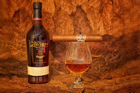 Cigars Whiskey