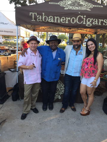 Tabanero Cigars | Ybor City Cigar Festival