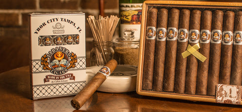 Tabanero Cigars - Keeping a Great Cigar Fresh