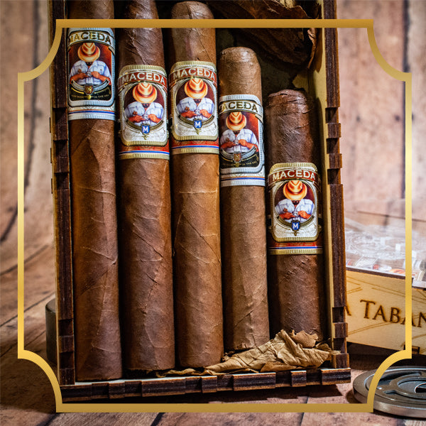 Tabanero Cigars - Picking the Right Cigar