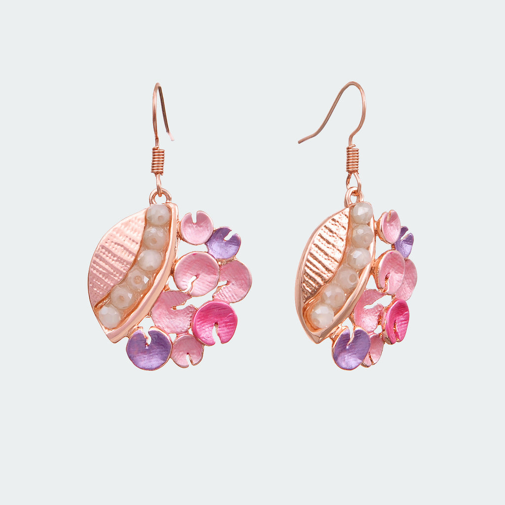 Sea Garden Earrings