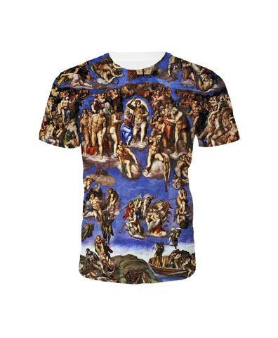 Last Judgement T-Shirt
