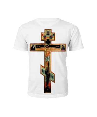 Orthodox Cross T-Shirt
