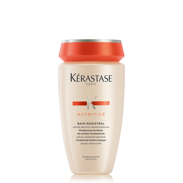 BAIN MAGISTRAL NUTRITIVE KÉRASTASE USA TEXAS AALAM SALON SHOP Plano Frisco Dallas Allen McKinney Addison TX DFW