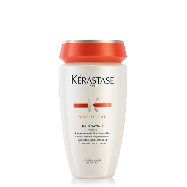 BAIN SATIN 1 NUTRITIVE KÉRASTASE USA TEXAS AALAM SALON SHOP Plano Frisco Dallas Allen McKinney Addison TX DFW