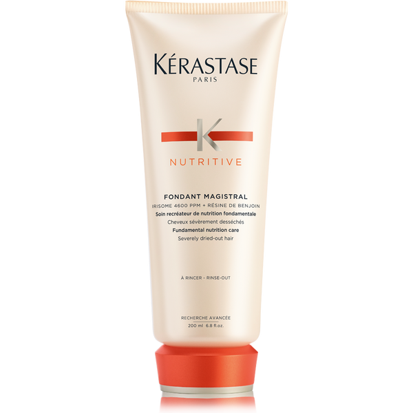FONDANT MAGISTRAL NUTRITIVE KÉRASTASE USA TEXAS AALAM SALON SHOP Plano Frisco Dallas Allen McKinney Addison TX DFW